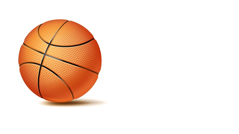 Basketball Ball Vector Sport Game Fitness Symbol Illustration Stock  Illustration - Download Image Now - iStock